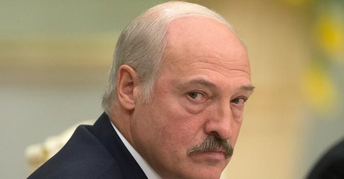 Ông Lukashenko gọi những yêu sách của IMF là sự sỉ nhục đối với Belarus