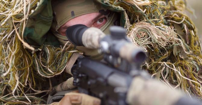 Nga phát minh ra súng trường nhẹ nhất trên thế giới