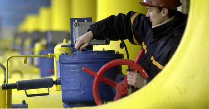 """Kiev đòi ngược Gazprom trả ba tỷ USD vì """"độc quyền"""""""