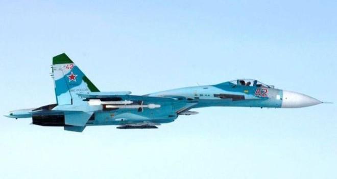 """Nghi Nga xâm phạm không phận, Phần Lan đưa tiêm kích lên """"đuổi"""""""