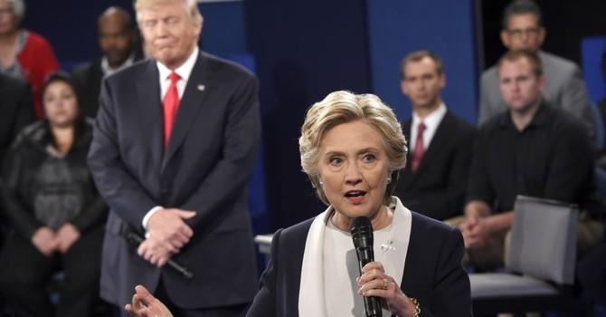 'Gần 50% người Mỹ gốc Việt ngả về bà Clinton'