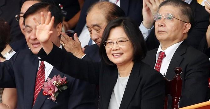 Đài Loan muốn nối lại đàm phán với Trung Quốc
