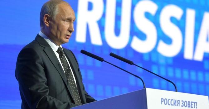 Ông Putin: Lệnh trừng phạt Phương Tây tác động đến kinh tế Nga ra sao?