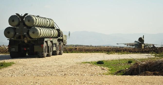 Với S-3000, Nga sẽ không khó để tạo ra và duy trì vùng cấm bay ở Syria