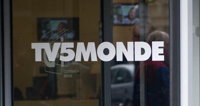 Truyền hình Pháp suýt bị phá hủy vì tin tặc