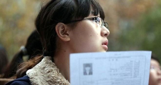 Trung Quốc: 10.000 ứng viên tranh 1 vị trí nhân viên lễ tân