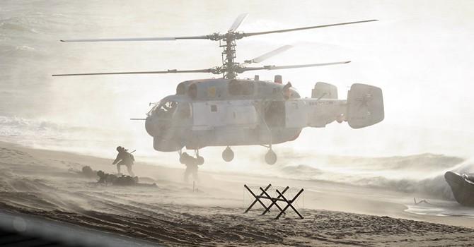 Bộ trưởng Shoigu: NATO buộc Nga phải đưa ra các biện pháp trả đũa