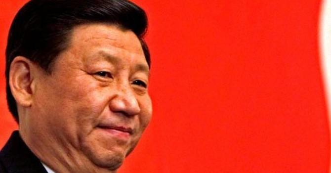 """Chủ tịch Trung Quốc tố giác """"âm mưu tạo phản"""" trong đảng"""