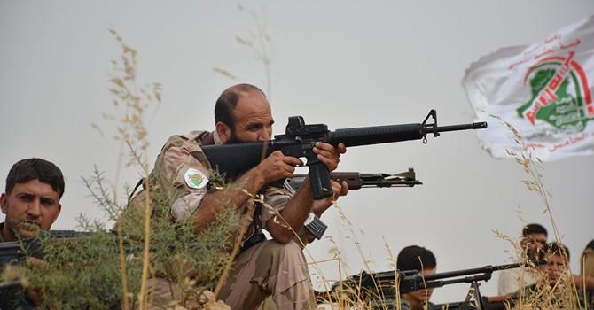 """Đại diện dân quân Iraq: """"Chúng tôi không cần đến sự hỗ trợ của Hoa Kỳ"""""""