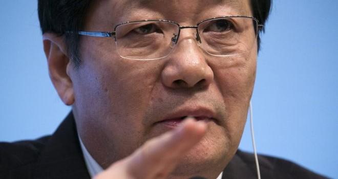 Vì sao Trung Quốc sa thải Bộ trưởng Tài chính?