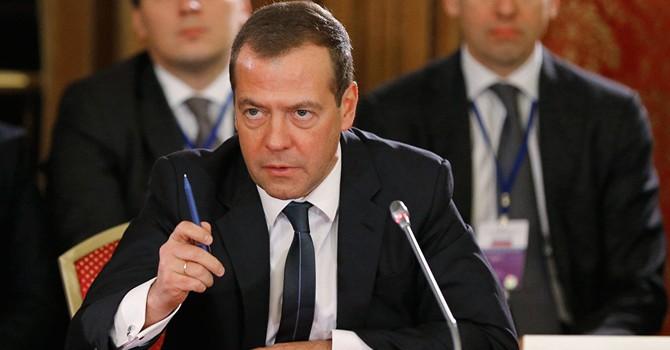 Ông Medvedev e ngại viễn cảnh sụp đổ của WTO