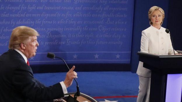 Bầu cử Mỹ: Điều gì sẽ xảy ra với chính sách ngoại giao Hoa Kỳ?