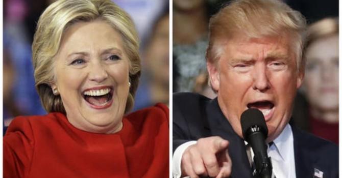 Hàng trăm triệu USD cá cược bầu cử tổng thống Mỹ
