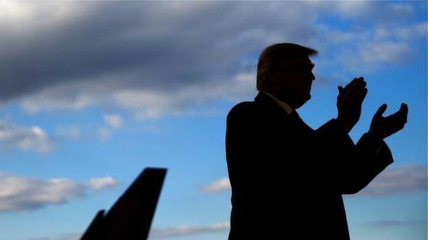 Bầu cử Mỹ 2016: 5 lý do giúp ông Donald Trump thắng cử