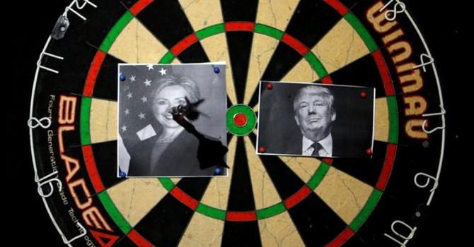 Ông Trump đắc cử, thế giới trở nên vô định
