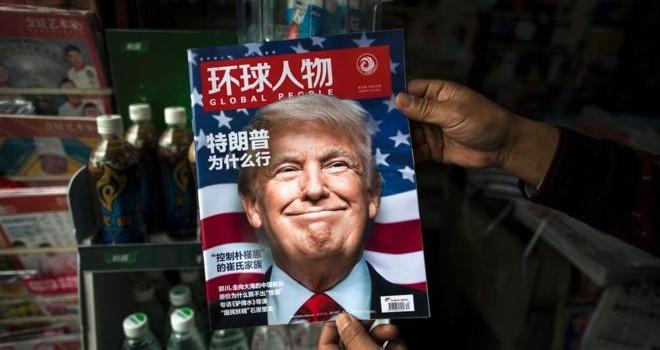 Ông Tập Cận Bình: 'Mỹ - Trung cần hợp tác'