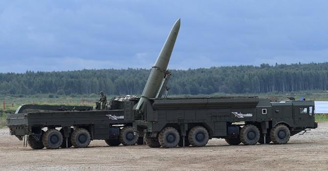 """Bộ Ngoại giao Hoa Kỳ: Việc Nga bố trí tổ hợp """"Iskander"""" ở Kaliningrad gây mất ổn định an ninh Châu Âu"""