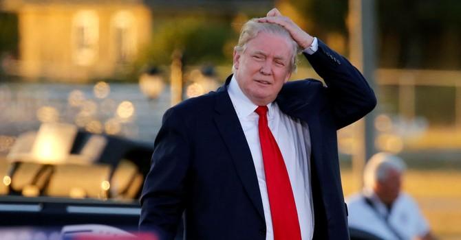 Ông Trump công bố video về công việc 100 ngày đầu tiên ở chức vụ Tổng thống