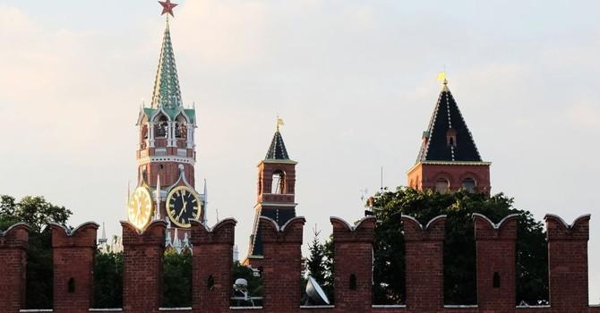 Kremlin: Quan hệ giữa Nga và Hoa Kỳ đã ở mức chạm đáy
