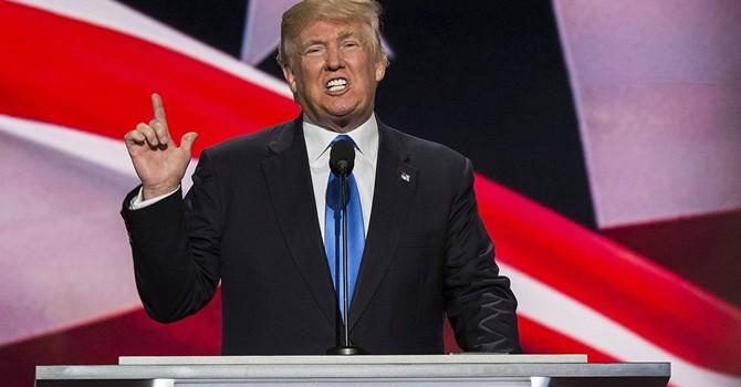 Ông Trump: Hoa Kỳ phải cùng Nga tìm kiếm lối thoát cho cuộc khủng hoảng Syria