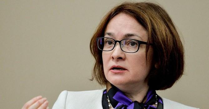 Thống đốc Ngân hàng Trung ương: Vì sao Nga vẫn là nước có mức lạm phát cao?