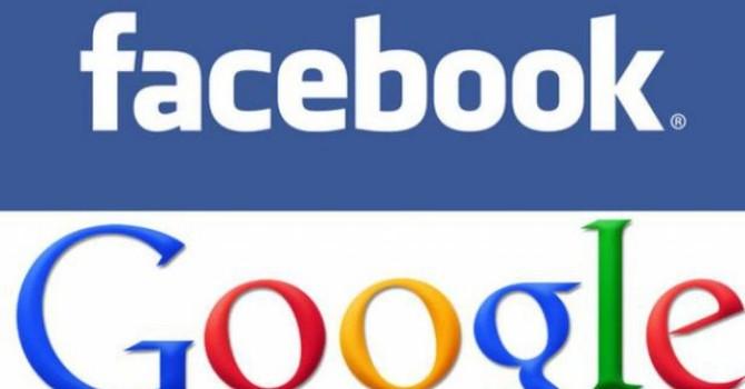 """Google, Facebook """"phạt"""" các nguồn tung tin thất thiệt"""