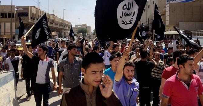 3.000 người dân bỏ DAESH chạy về Mosul