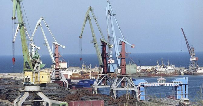 Các nhà đầu tư Việt Nam muốn tham gia vào việc xây dựng trung tâm Caspi