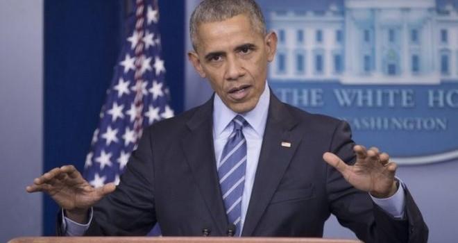 Ông Obama từng yêu cầu ông Putin 'ngừng tấn công mạng'