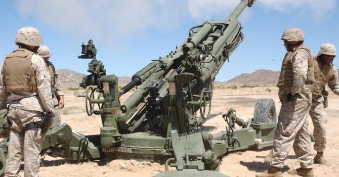 Hoa Kỳ có thể bố trí nhiều vũ khí mạnh ở Biển Đông