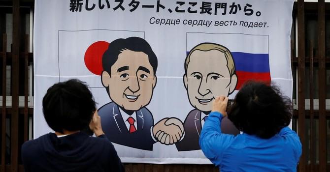 Le Monde: Ông Putin mới thực sự là nhân vật của năm 2016