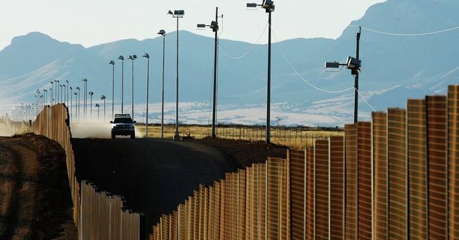 Chính quyền Mexico quyết từ chối trả tiền xây bức tường trên biên giới với Mỹ