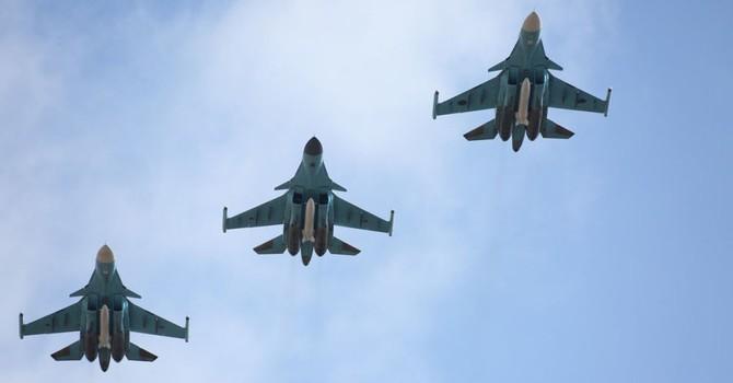 Tướng Shoigu:  Không quân Vũ trụ Nga sẽ đẩy lùi được bất kỳ cuộc tấn công nào từ bên ngoài