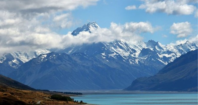 Zealandia: Lục địa thứ tám bên dưới New Zealand?