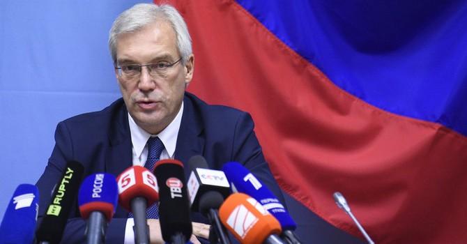 Hoạt động của NATO gần biên giới Nga sẽ dẫn tới những hậu quả nào?