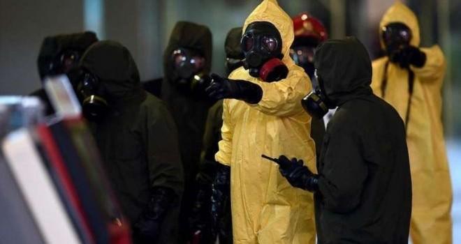 Chất độc giết người được coi là Kim Jong-nam liệu có phải là chất VX?