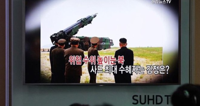 Radar của Thaad 'bao trùm cả Trung Quốc'?