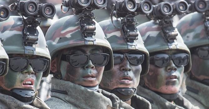 """Vì sao """"Ninja Đen"""" của Triều Tiên trở thành lực lượng đặc nhiệm chiến thuật?"""