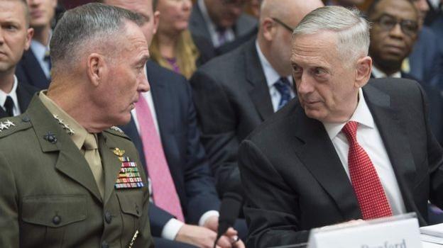 """Bộ trưởng Quốc phòng Mỹ: Triều Tiên """"nguy hiểm nhất"""" cho hòa bình và an ninh"""
