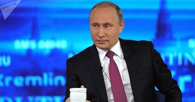 Ông Putin: Những nước áp đặt trừng phạt đã tổn thất lớn hơn Nga rất nhiều