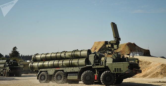 Phòng không Nga sẽ yểm trợ tất cả các máy bay tiến hành chiến dịch ở Syria