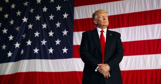 Tổng thống Mỹ gia tăng áp lực kinh tế đối với Triều Tiên