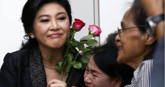 Cựu Thủ tướng Thái Lan Yingluck 'đã sang Dubai'