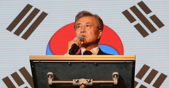 Báo Hàn: Tổng thống Hàn Quốc ra lệnh chuẩn bị chiến lược tấn công