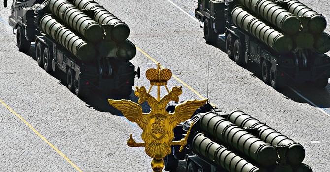 Tổ hợp tên lửa phòng không S-400 của Nga đang hút khách hàng