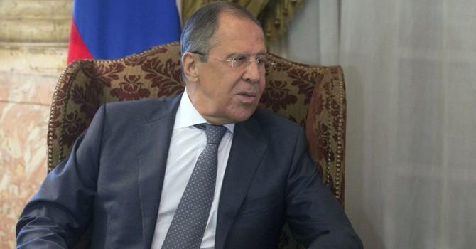 Ông Lavrov: Nga không có dữ liệu về cuộc tấn công tiềm ẩn vào Israel