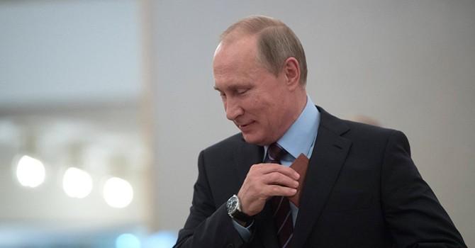 Tạp chí Focus phân trần về ngôn từ xúc phạm ông Putin