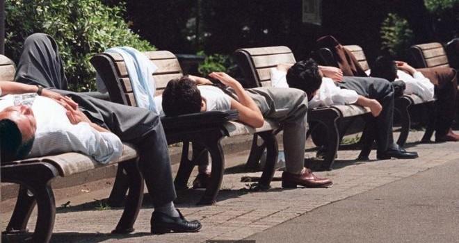 Người Nhật và khái niệm kỳ lạ về hạnh phúc
