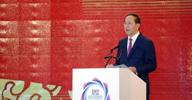 Nhìn lại kinh tế Việt Nam qua hai kỳ đăng cai APEC