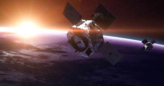 Nga chế tạo tổ hợp tấn công Rudolph có khả năng bắn hạ vệ tinh
